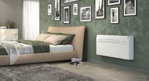 climatizzatore design