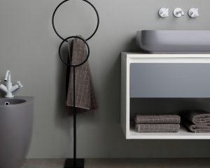 accessori asciugamani