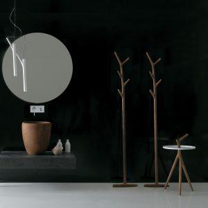 specchio design per arredo bagno