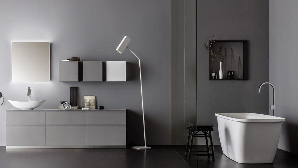 Accessori bagno moderno di design linea di accessori for Accessori bagno design moderno