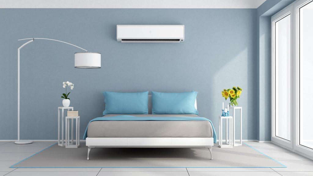 climatizzatore a muro
