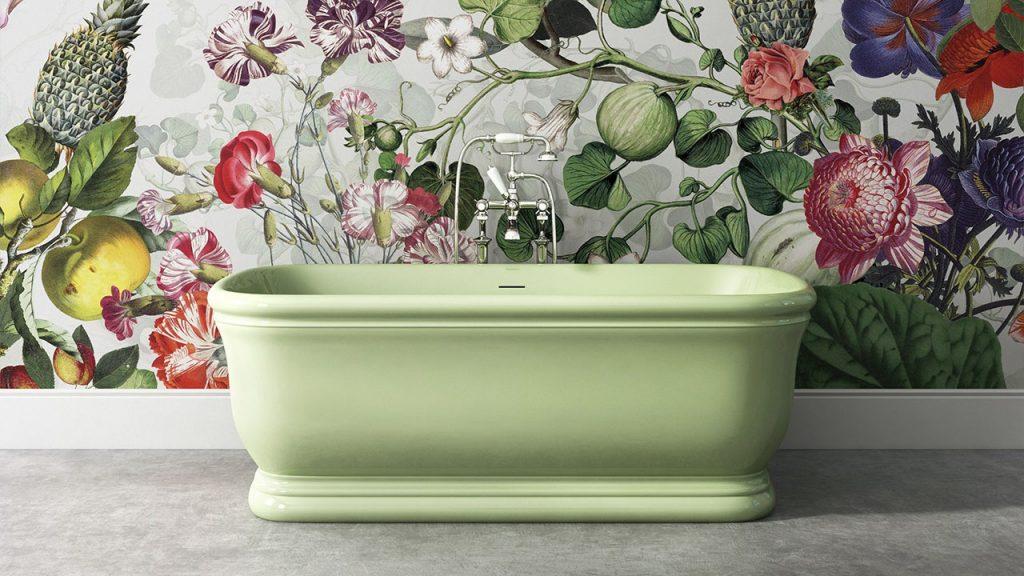 Vasca Da Bagno Vintage Prezzi : Vasche da bagno a bergamo sorelle chiesa