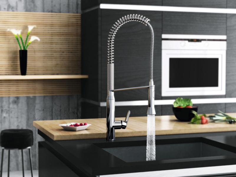 rubinetti Grohe